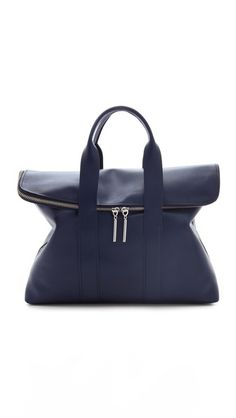 3.1 Phillip Lim 31 Hour Bag - I won't ever be able to afford this, but my isn't it gorgeous!
