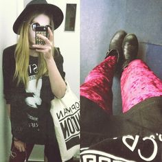 #romwe #romwemay on Instagram Have creative pictures with Romwe leggings:)