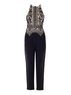 LOVER Commune lace top jumpsuit (164728)  €875