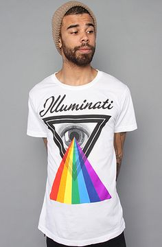 $17 Freshjive Illuminati Tee - Use repcode SMARTCANUCKS and code BLOWOUT for an extra 41%OFF purchases over 200$ and 31% purchases over 100$ on Karmaloop.com