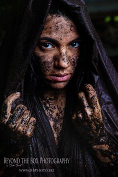 Earth Element Concept Session. Portrait Photography, Earth, Fictional Characters, Portraits, Fire, Concept, Water, Gripe Water, Head Shots