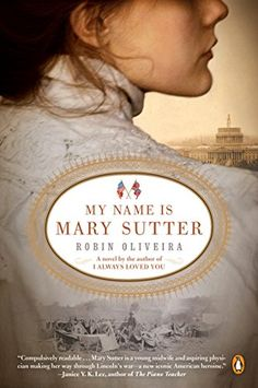My Name Is Mary Sutter: A Novel by Robin Oliveira http://www.amazon.com/dp/0143119133/ref=cm_sw_r_pi_dp_YWZCwb14XPVGW