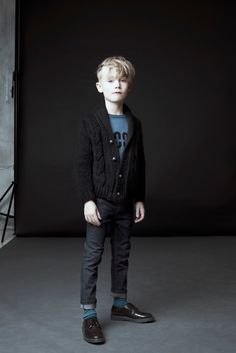 Kids fashion - Zadig & Voltaire - Fall-Winter 2014 Collection - EXCLUSIVE AT SMALLABLE