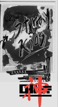 Iphone Wallpaper Ocean, K Wallpaper, Black Pink Dance Practice, Kpop Posters, Kpop Drawings, Kids Poster, Cartoon Art Styles, Cute Anime Guys, New Wall