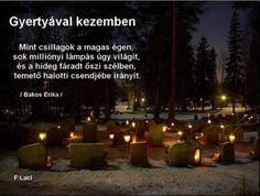 Képeslap küldő - oregfrei68.qwqw.hu Candles, Candy, Candle Sticks, Candle