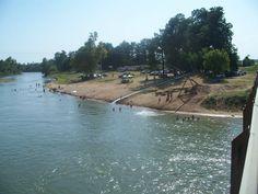 Current River Bridge At Round Springs Mo Travel Pinterest Bridge Rivers And Float Trip