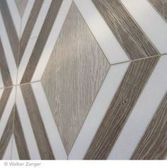 MUST-HAVE: Walker Zanger's 2015 Tile Collections, Reviewed