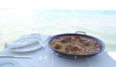 Panorama restaurante valencia carta7