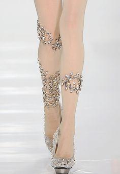 Sparkle tights Gorgeous!