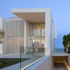 Sardinera House by Ramon Esteve 23