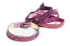 BANDED Hair Tie Bracelets are the most convenient way to keep a hair tie on  your 473eb3808d2
