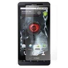 Motorola Droid X2 (MB870) Screen Protector