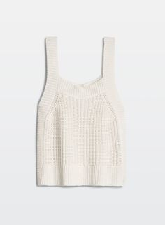 Wilfred CAUMONT KNIT TOP | Aritzia