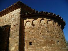 Os invitamos a pasear por Santa María de Vilamajor. #historia #turismo http://www.rutasconhistoria.es/loc/santa-maria-de-vilamajor