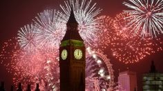 new years eve fireworks london 2015 - Google Search