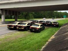Florida State Troopers..I absolutely loved aircraft detail!!