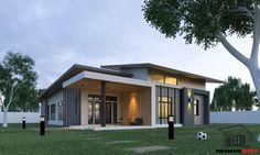 7 casas hermosas de diferentes tamaños ¡Repletas de ideas! (de Antonia T)