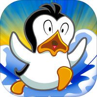 Racing Penguin Free - Top Flying and Diving Game by Top Free Games