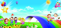 cartoon children's day, Sixty-one, Children's Holiday, Cartoon, Background image Holiday Background Images, Free Background Photos, Cartoon Background, Cartoon Wallpaper, Wallpaper Backgrounds, Kindergarten Posters, Alphabet Letter Crafts, Holiday Cartoon, 4k Wallpaper For Mobile