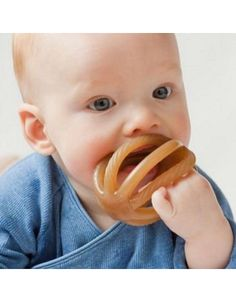 Ecopiggy is excited to launch the EcoTeether, natural rubber teething toy designed by Calmies. CALMIES is an all natural rubber infant teething toy. Tiny Blessings, Eco Baby, Teething Toys, Natural Rubber, Baby Registry, Infant, Baby Products, Multi Sensory, Tax Free