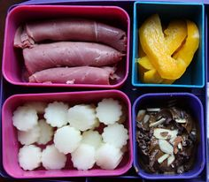 Primal Kitchen: A Family Grokumentary: Lunchbox #133