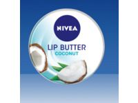 Nivea Lip Butter Coconut #Ciao