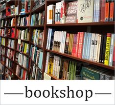 Book Culture - We are fortunate to have all three  locations of this indie book shop within walking distance.