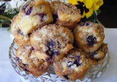blueberry-cream-cheese-muffins