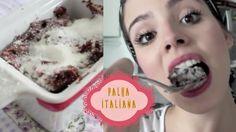 PALHA ITALIANA: ma che gostossssso!! | TPM, pra que te quero?