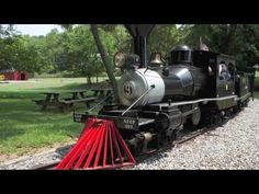 Harpers Ferry Toy Train Museum