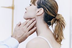 2 in 3 cases are in people younger than 55 - Thyroid cancer diagnoses are on the rise, and most cases are in younger adults. Here's what you should know about detection, treatment, and recovery.