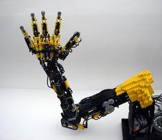 すばらしい「LEGO科学模型」のギャラリー « WIRED.jp