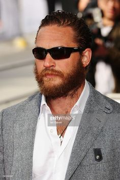Actor Tom Hardy attends The Prince's Trust & L'Oreal Paris Celebrate Success Award- recognising young people who have overcome challenges such as depression, addiction and homelessness with support from The Prince's Trust at Odeon Leicester Square on March 14, 2012 in London, England.