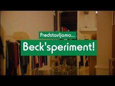 BECK'SPERIMENT