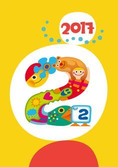 Kansikuva 2017 | free | printable | pattern | lasten | lapset | askartelu | kalenteri | vuosikalenteri | seinäkalenteri | tulostettava | paperi | koti | sisustus | kids | children | crafts | home | paper | calendar | Pikku Kakkonen