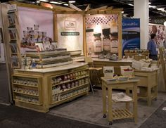 expo west booth - Google Search