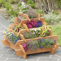 114 csodálatos ötlet, hogy az élet szebb legyen (keri élet, dekorációk, virágok, kerti csobogók) | Web