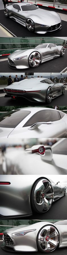 Mercedes-AMG Vision Gran Turismo concept | Liked by - http://www.chinasalessite.com  – Wholesale Women's Clothes,Wholesale Women's Wear & Accessories
