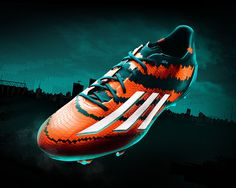 new concept 7d41a b6189 adidas mirosar10 boots celebrate lionel messi s childhood city Zapatos,  Ejercicios De Fútbol, Zapatos De