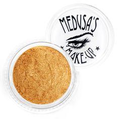 """Goldenboy"" Eye Dust highly pigmented, all natural, mineral eyeshadow eyedust"