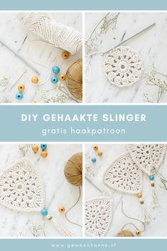 Hand Embroidery Design Patterns, Free Crochet Doily Patterns, Crochet Lace Edging, Crochet Flowers, Embroidery Applique, Machine Embroidery, Crochet Garland, Crochet Bunting, Crochet Stars