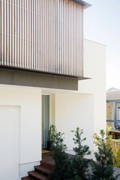 Set on Sydney's lower north shore, Headland House sees Clayton Orszaczky create a reverential response to the coastal context. New Zealand Architecture, Architecture Panel, Residential Architecture, Contemporary Architecture, Open Space Living, Jpg, Tropical Houses, Simple House, Home And Family