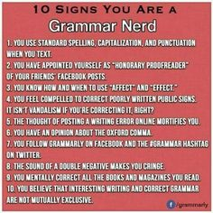 57 Bad Grammar Memes That Prove Punctuation Is Important! Bad Grammar, Grammar Humor, Grammar And Punctuation, Spelling And Grammar, Spelling City, Grammar Tips, Grammar Lessons, Very Funny Jokes, Funny Stuff