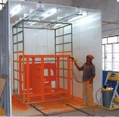 HAPPY COATING: Powder Coating Company in Coimbatore