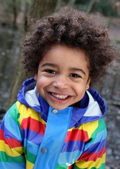 Kozi Kidz Rainbow Fleece Lined Coat Kids Up, Lifestyle Store, Rain Wear, Dungarees, Personalized Gifts, Unique Gifts, Rain Jacket, Rainbow, Jackets