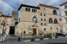 My family's origins - Tarquinia, Italy