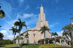 Dominican Republic LDS temple    www.MormonLink.com  #LDS #Mormon #SpreadtheGospel