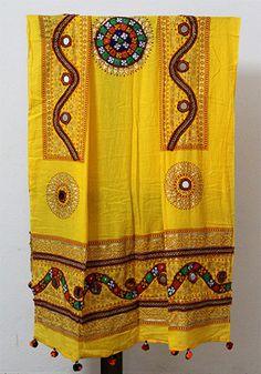 Kutch Dupatta – Desically Ethnic