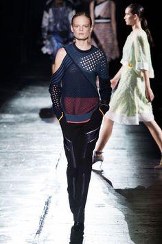 Fashion Week New York F/S 2015 – Editor's Choice – Prabal Gurung