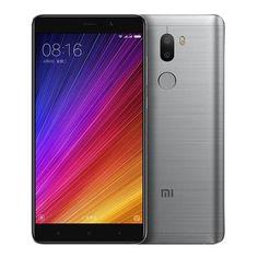 Xiaomi Mi 5s Plus 64Gb Серый  — 36990 руб. —  Операционная система Android , Фотокамера 13.0 Мп, SIM-карты Dual SIM , 4G (LTE)